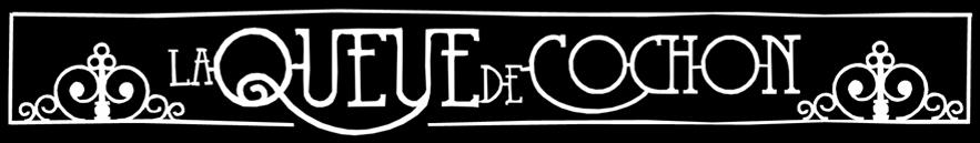 La Queue de Cochon - Tignes .com logo